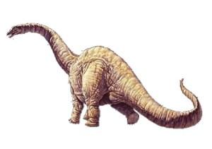 Un paseo entre dinosaurios. Parte 1