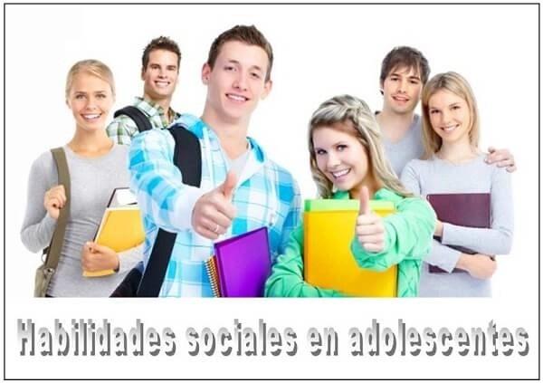 Problemas provocados por falta o escaso desarrollo de las habilidades sociales