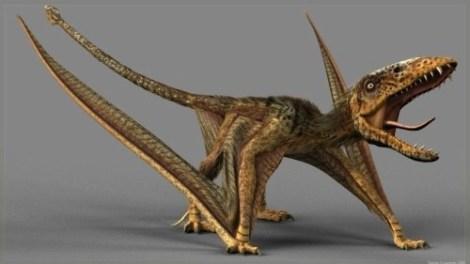 Un paseo entre Dinosaurios: Periodo Jurásico