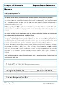 lengua primaria 05
