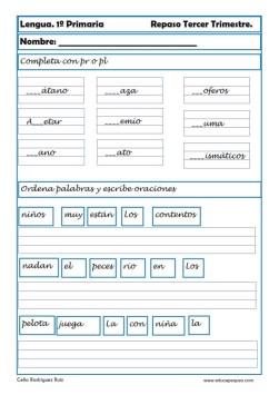 lengua primaria 08