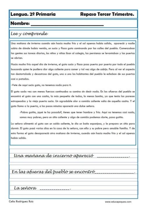 lengua segundo primaria19