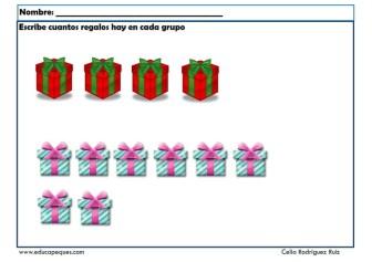 fichas actividades navidad 05