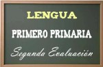 Lengua primaria 1-2