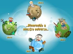 Juegos educativos, memoria, atención, habilidad, logica, puzzles, tangram