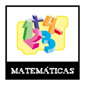 Matemáticas primaria