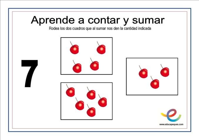 contar y sumar 01