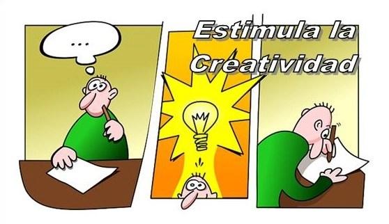 estimular la creatividad en educación infantil
