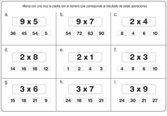 multiplicación 03