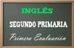Ingles 2 Primaria 1