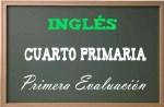 Ingles 4 Primaria 1