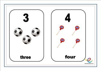 números en inglés 02