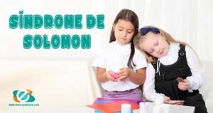 síndrome de Solomon