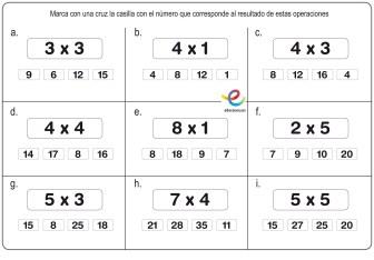 multiplicar 04