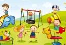 Cuento para niños: Carlos quiere jugar
