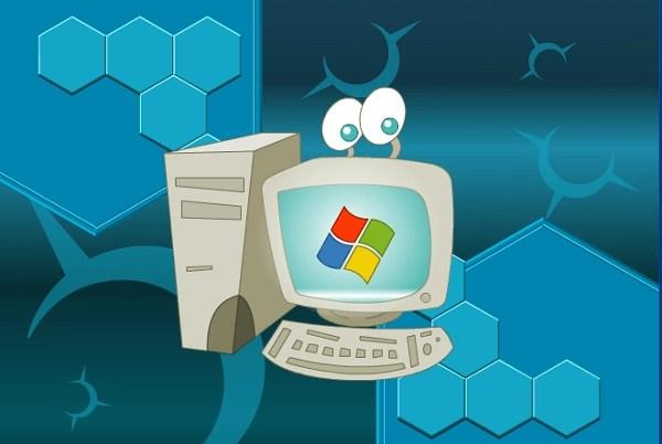 Informatica para niños, cursos informática, word para niños, windows para niños, powerpoinmt para niños