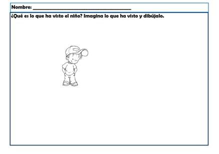 estimulapeques, estimulación cognitiva, fichas educativas, fichas infantil, función simbólica