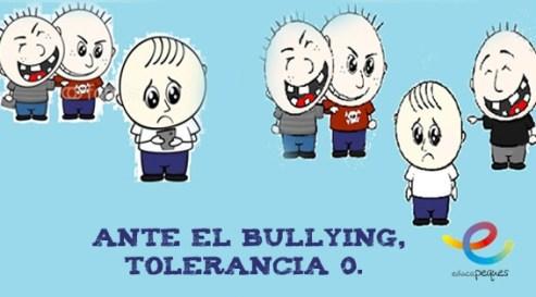 Cuento para trabajar el bullying