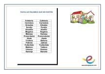 Tabla dislexia 6
