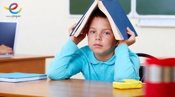 fracaso escolar y malas notas