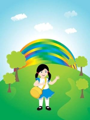 Cuento infantil sobre el autismo