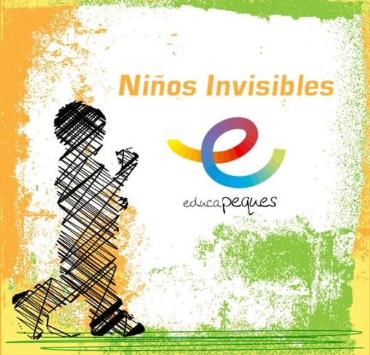 niños invisibles
