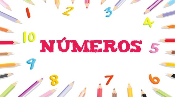 Image result for Los Numeros