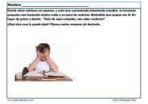fichas para niños comunicación 06
