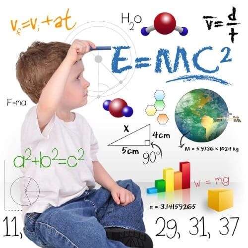 pensamiento logico matematico
