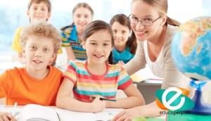 Captar la atención de los niños, atención infantil, niños distraidos, educación, escuela de padres