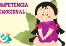 Competencias emocionales: Niños emocionalmente competentes,fichas de trabajo