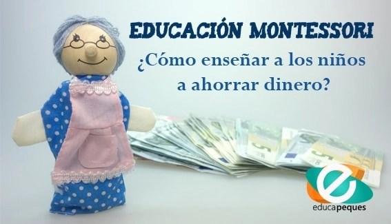 Educación Montessori: El método Montessori