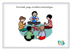 juego simbólico, juego educativo, juego didáctico