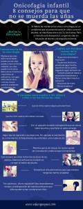onicofagia en niños