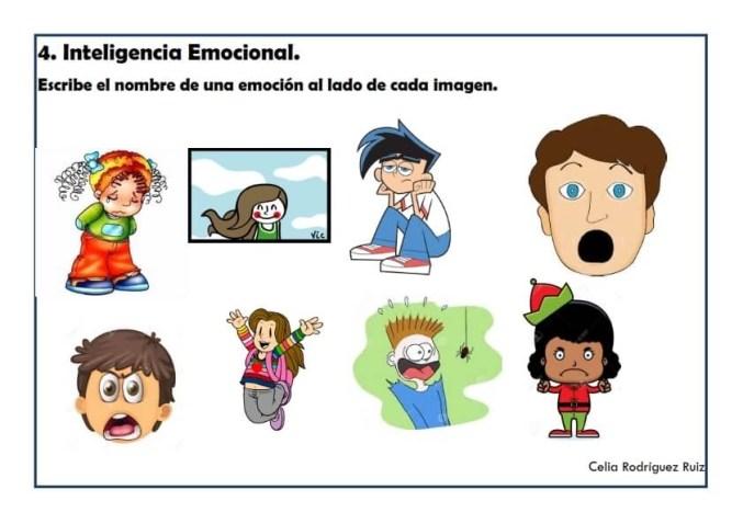 Fichas desarrollo emocional 04