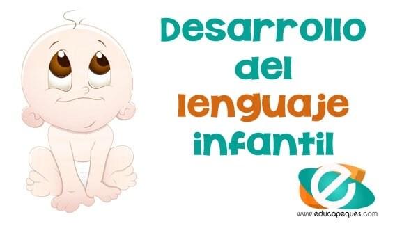lenguaje infantil