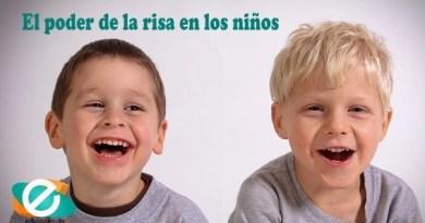 El poder de la risa en los niños. ¿Cómo fomentar la risa en los niños?
