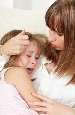niños enmadrados