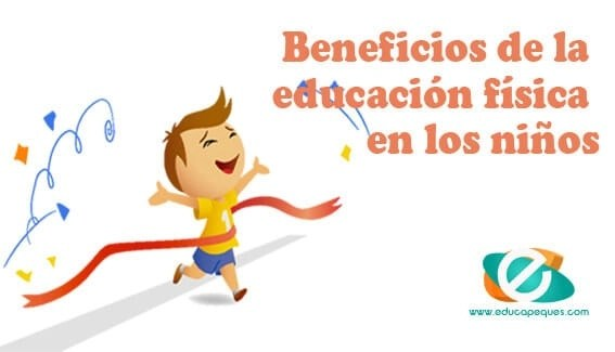 educación física
