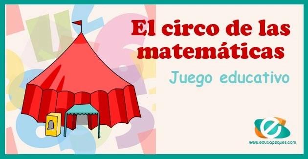 el circo de las matemáticas