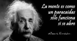 Frases Albert Einstein