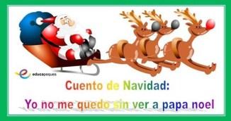 Cuento Papa Noel