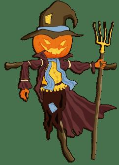 Calabaza 2 Halloween
