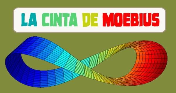 cinta de Moebius