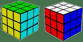 Cubo Rubik 4 x 4