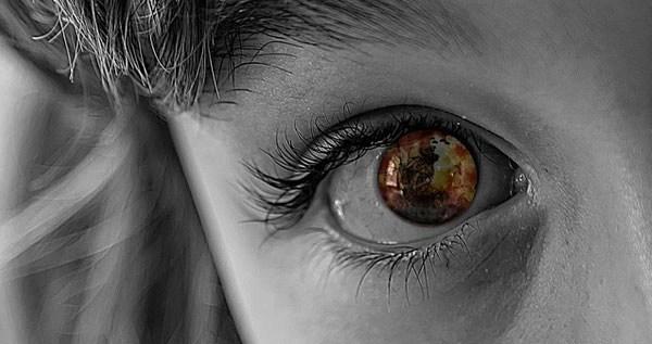 psicosis disociativa, síndrome de Heller,trastorno disociativo en la infancia