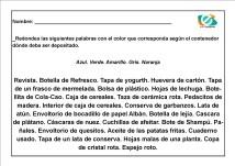 Fichas Medio Ambiente 02