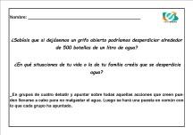 Fichas Medio Ambiente 04