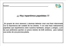 Fichas Medio Ambiente 06