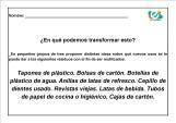 Fichas Medio Ambiente 08